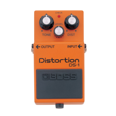 Boss DS-1, Distortion, Effects Pedal, Analog, Boss Cape Town, Boss South Africa, Boss Near Me