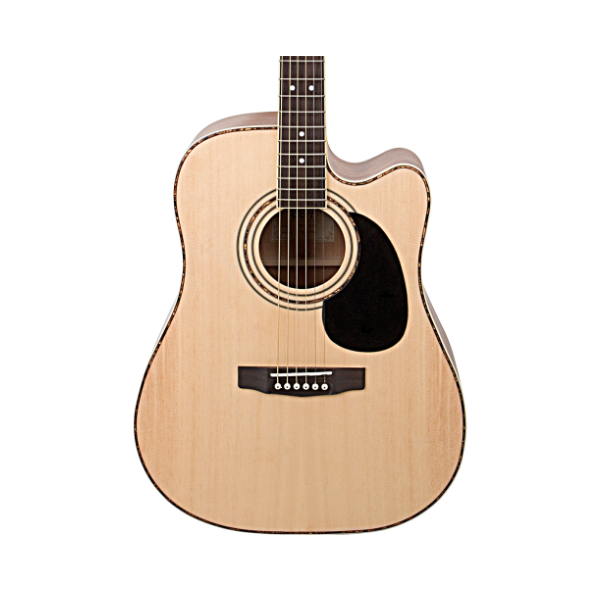 Cort, AD880CE, Acoustic, guitar, cutway, pickup, Cort near me, Cort Cape Town,