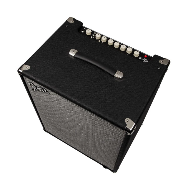 Fender, Rumble 200, 200 Watt, Bass Amp, Fender Near Me, Fender South Africa, Fender Near Me