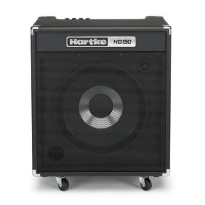 Hartke, HD150, 150 Wattsl, Bass Amp, Hartke Cape Town, Hartke South Afrika, Hartke Near Me