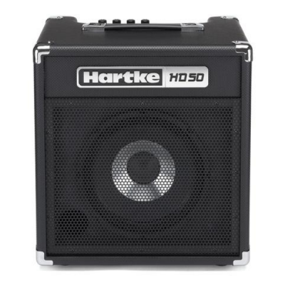 Hartke, HD50, Bass Amp, Hartke Cape Town, Hartke South Afrika, Hartke Near Me