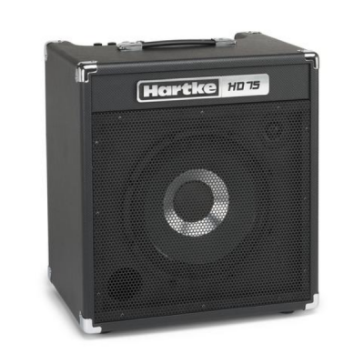 Hartke, HD75, 75 Wattsl, Bass Amp, Hartke Cape Town, Hartke South Afrika, Hartke Near Me
