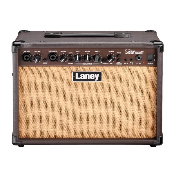 Laney, LA30D, Acoustic, Guitar Amp, 30 watt, Combo amp, Laney Near me, Laney Cape town,