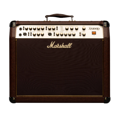 Marshall, AS100D, Acoustic, Guitar Amp, combo, 100 watt, Marshall Cape Town, Marshall near me,