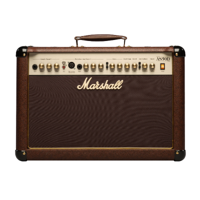 Marshall, AS50D, Acoustic, Guitar Amp, 50 watt, combo. Marshall Cape Town, Marshall Near me,