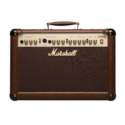 Marshall, AS50D, Acoustic, Guitar Amp, 50 watt, combo. Marshall Cape Town, Marshall Near me,