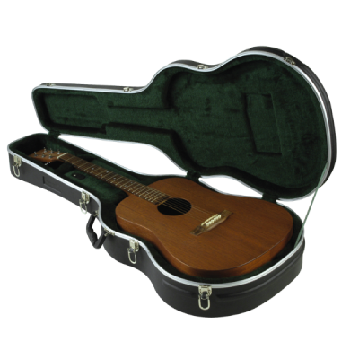 SKB, 1SKB-8, Economy Acoustic Case, Moulded, SKB Near Me, SKB Cape Town