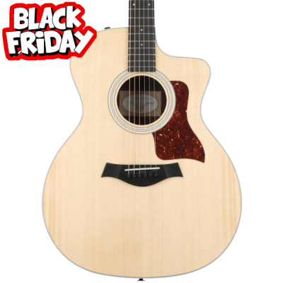 Taylor, TG214CE, Acoustic, Acoustic Electric, Cutaway, Taylor Near me, Taylor Cape Town, Black Friday,