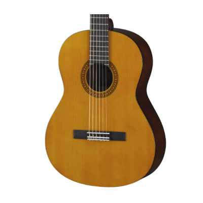Yamaha, CS-40, 3/4 Guitar. Nylon, Classical Guitar, Yamaha Cape Town, Yamaha Near Me, Yamaha South Africa