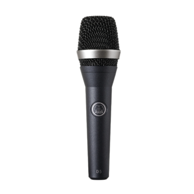 AKG D5, handheld, vocal, dynamic, wired, microphone, singing, band, church, AKG near me, AKG Cape Town