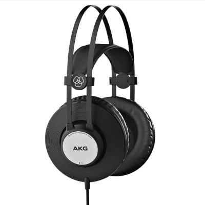 AKG K72 3, closed-back, studio, headphones, AKG near me, AKG Cape Town