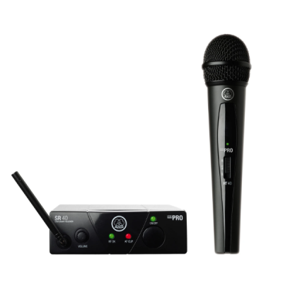 AKG WMSMini Handheld 1, wireless, cordless, handheld, vocal, mic, AKG near me, AKG Cape Town