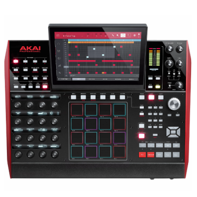 Akai MPCX, sampler, sequencer, studio, production, pro, Akai near me, Akai Cape Town