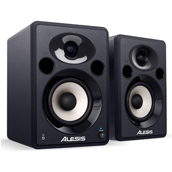 Alesis, Elevate 5,monitor, studio monitor, speakers, Alesis near me, Alesis Cape Town