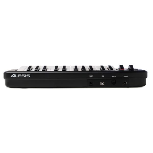 Alesis Q25, midi, controller, compact, PC, studio, Alesis near me, Alesis Cape Town