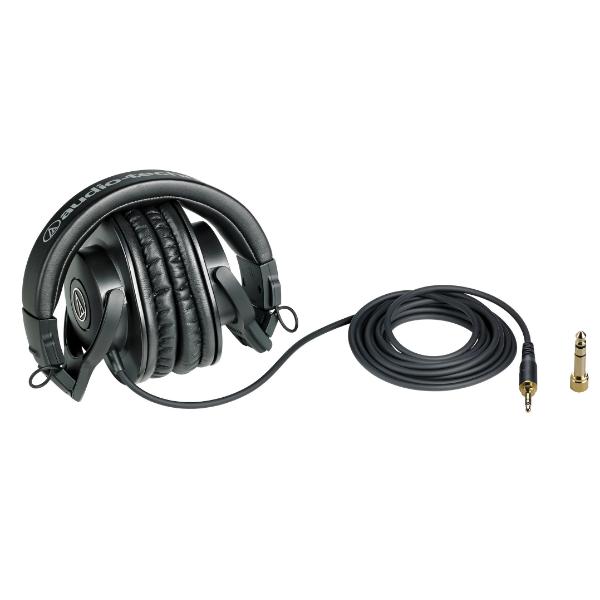 Audio-Technica ATH-M30x 5, headphones, monitors, foldable, Audio Technica near me, Audio Technica Cape Town