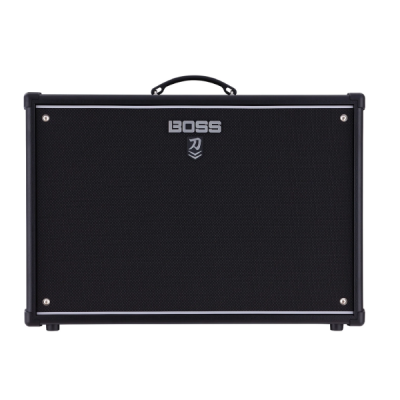 "Boss, Katana 100, 100 Watt, 2 x 12"", Amp, Electric Guitar Amp, Built In Effects, Boss South Africa, Boss Near Me, Boss Cape Town"