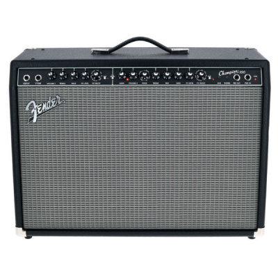 Fender, Champion 100, 100 Watt, Electric Guitar Amplifier, 2 x 12, Fender Cape Town, Fender Near Me, Fender South Africa