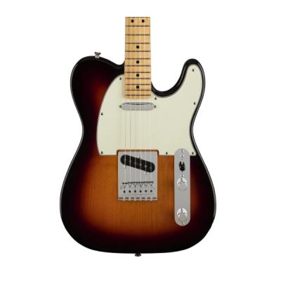 Fender, Player, Telecaster,3 Tone, Sunburst, Maple frettboard, Fender Cape Town, Fender near me,