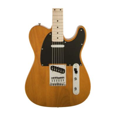 Fender, Squier, Affinity, Telecaster, Butterscotch Blonde, Maple neck, Fender Near me, Fender Cape Town,