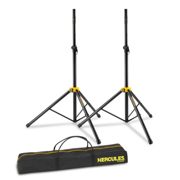 Hercules SS200BB Speaker stands, stands, speaker, PA, stage, band, Hercules near me, Hercules Cape Town