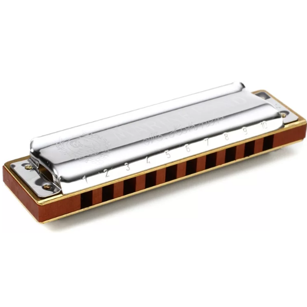 Hohner marine band C, pro, harmonica, german, Hohner near me, Hohner Cape Town