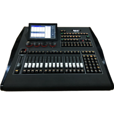 Hybrid+ Mini 1024 Lighting controller, lighting, show, effects, stage, church, clubs, theatre, gear, PA, Hybrid near me, Hybrid Cape Town