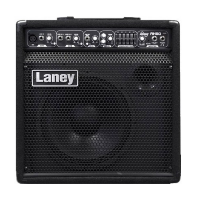 Laney AH80 , amp, keyboard, mic input, guitar, bass, PA, band, stage, acoustic, Laney near me, Laney Cape Town