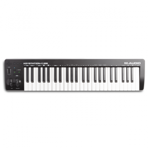 M-Audio Keystation 49 MK3, midi, controller, 49-key, M-Audio near me, M-Audio Cape Town