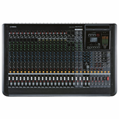 MGP24X , Yamaha, mixer, stage, studio, church, theatre, PA, Yamaha near me, Yamaha Cape Town