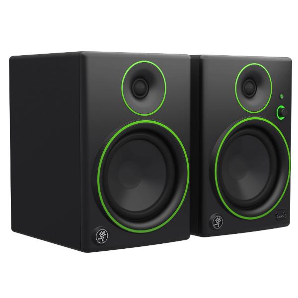 Mackie CR5BT 5, monitor, bluetooth, studio monitor, 5 inch, speakers, studio monitor, Mackie near me, Mackie Cape Town