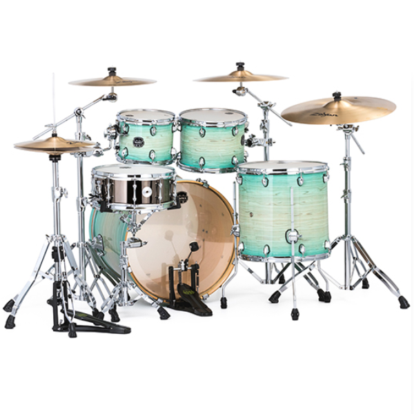Mapex, Armory, 5-Piece, drum kit, Ultramarine Gloss, Mapex near me, Mapex Cape Town,