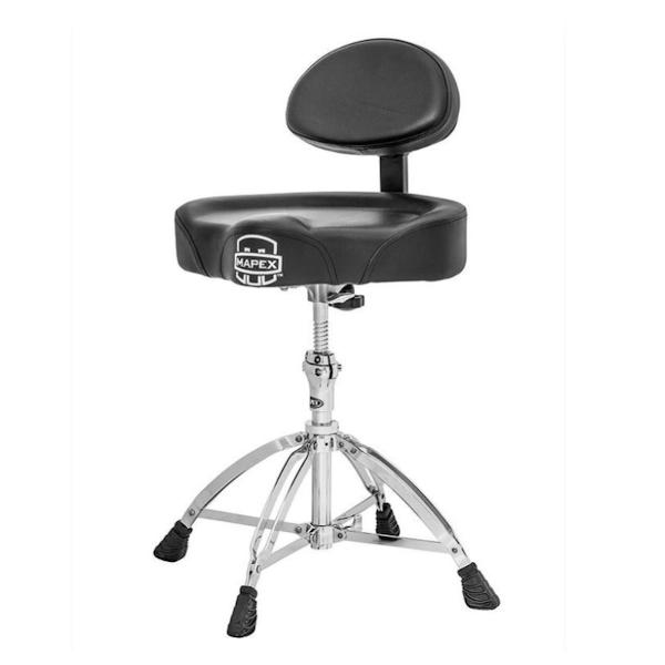 Mapex, T775, drum throne, Saddle throne, Drum throne near me , Drum Throne Cape Town,