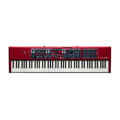 NORD STAGE 3 88 HA, synth, stage piano, 88 key, studio, stage, band, church, Nord near me, Nord Cape Town