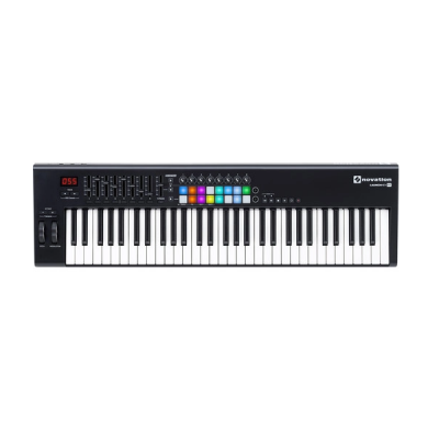Novation Launchkey, midi, controller, usb, studio, Novation near me, Novation Cape Town