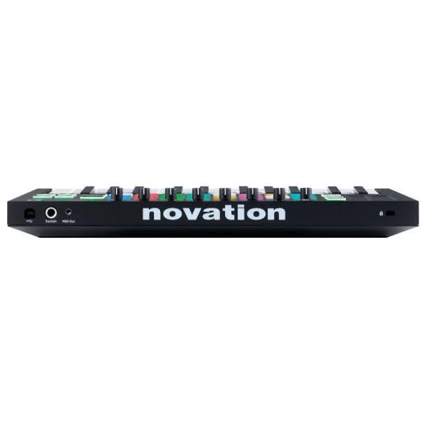 Novation Launchkey Mini, midi, controller, studio, PC, production, Novation near me, Novation Cape Town