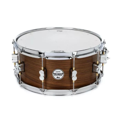PDP, Concept, Limited Edition, Snare, Drum, 6.5' x 14, Maple, Walnut, PDP Near me, PDP Cape Town,