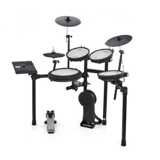 Roland, Electronic Drum Kit, Electric Drums, TD-17KV, Roland Near Me, Roland Cape Town