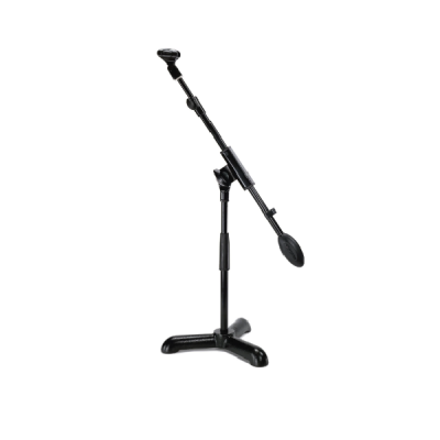 Samson MB01, mic stand, mini, boom, drums, stage, bass, PA, Samson near me, Samson Cape Town