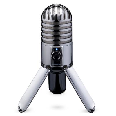 Samson Meteor mic, recording, mic, desk top, speech, sermons, conference, usb, Samson near me, Samson Cape Town