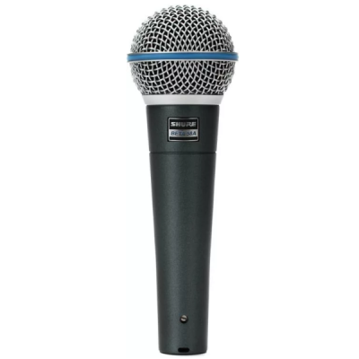 Shure Beta 58, vocal, handheld, pro, mic, solo, band, lead, singers, recording, stage, Shure near me, Shure Cape Town