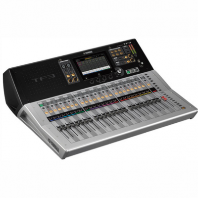 TF3, Yamaha , digital, mixer, studio, stage, church, band, PA, Yamaha near me, Yamaha Cape Town