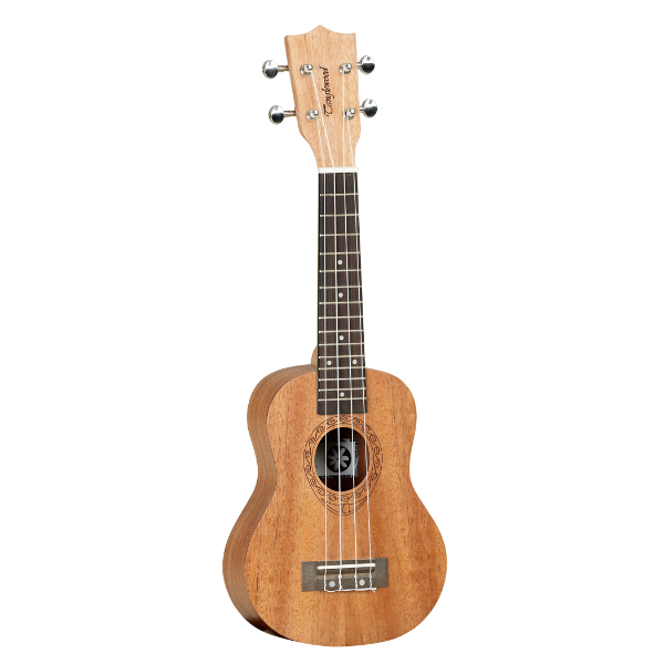 Tanglewood TWT1 Ukulele 2, 4-string, easy, fun, wood, quality, Tanglewood near me, Tanglewood Cape Town