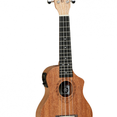Tanglewood TWT1CE Ukulele, pickup, acoust/elec, band, church, Tanglewood near me, Tanglewood Cape Town