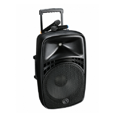 Wharfedale EZ12A, portable, active, powered, speaker, events, auctions, speeches, club house, Wharfedale near me, Wharfedale Cape Town