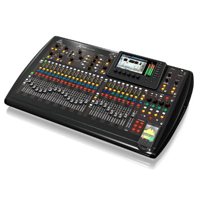 X32, Behringer, digital, mixer, usb, live, studio, church, band, recording, theatre, Behringer near me, Behringer Cape Town