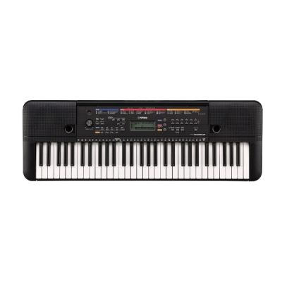 YAMAHA PSR-E263, 61 key, keyboard, school, home, beginner, yamaha near me, yamaha