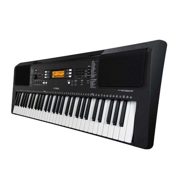 YAMAHA PSR-E363, 61 key, keyboard, touch response, school, home, yamaha near me, yamaha cape town