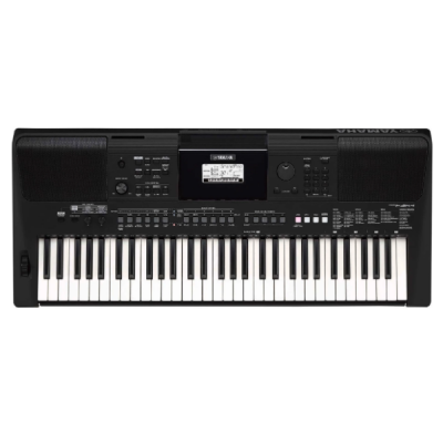 Yamaha, PSRE463, Keyboard, 61 Key, Arranger keyboard, Yamaha Near me, Yamaha Cape Town,