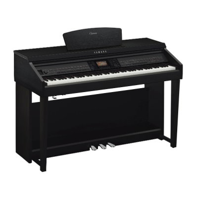 Yamaha CVP-701B , 88 key, digital piano ensemble, usb, sequencer, auto accompaniment, stage, home, church, band, yamaha near me, yamaha cape town